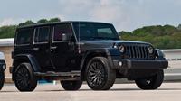 Kahn Jeep Wrangler Chelsea CJ400