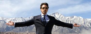 La razón por la que 'Iron Man' fue la primera película de Marvel Studios