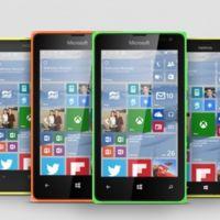 Nada de operadores, las actualizaciones de Windows 10 en teléfonos dependerán directamente de Microsoft