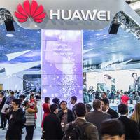 El momento de Huawei el día antes de conocer el nuevo Huawei P8