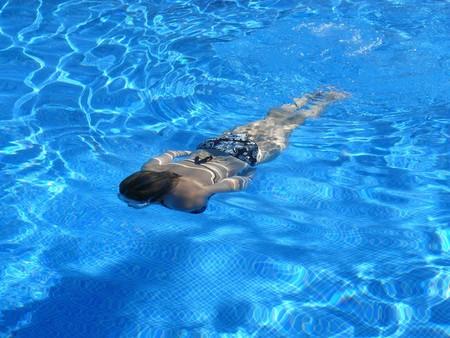 Las piscinas municipales abrirán el 1 de julio en Madrid, con muchas medidas de seguridad
