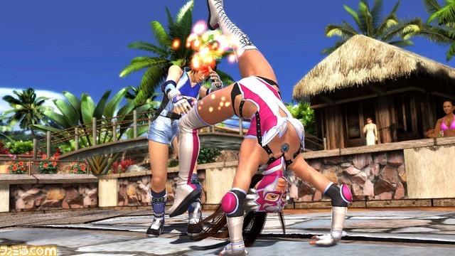 Foto de 170111 - Tekken Tag Tournament 2 (12/45)