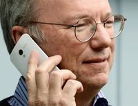 Ejecutivos de Google y Motorola enseñan el Moto X antes de tiempo