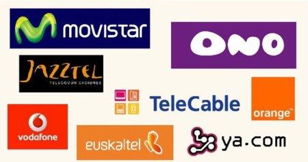 El Tercer Estudio sobre la Calidad de los ISPs en España suspende a Jazztel, Ya.com y Euskaltel