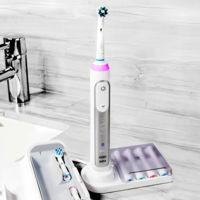 """El cepillo de dientes """"inteligente"""" que nos enseñará algo que todos deberíamos saber hacer"""