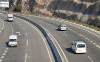 "La patronal de autopistas ve ""inevitable"" cobrar peajes en las autovías"