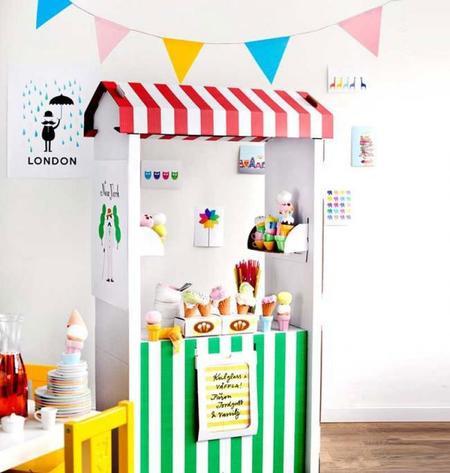 Diez ideas b sicas para hacer la fiesta de cumplea os perfecta - Ideas divertidas para cumpleanos ...