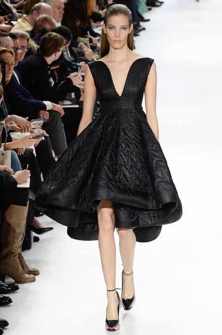 Foto de Christian Dior colección Otoño-Invierno 2014/2015 (34/47)