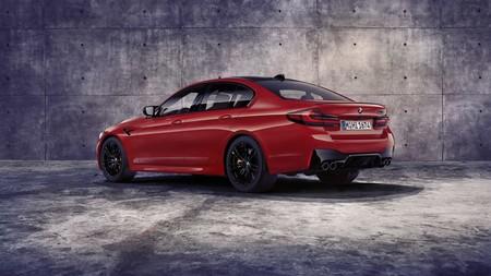 BMW M5 2021 5