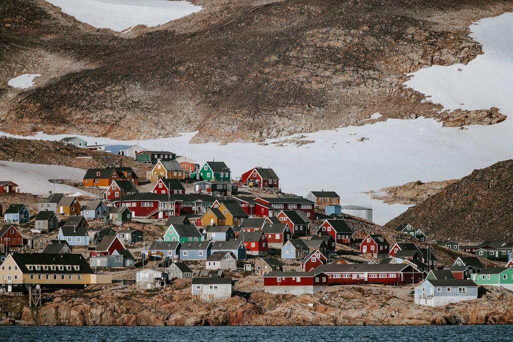 No debería de estar lloviendo en Groenlandia: el deshielo ocasionado por la lluvia se ha triplicado en las últimas cuatro décadas