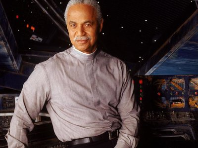 Ron Glass nos ha dejado