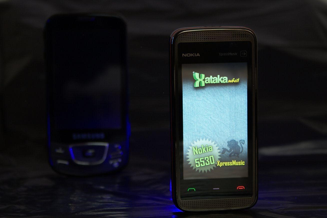 Foto de Nokia 5530 XpressMusic (24/32)