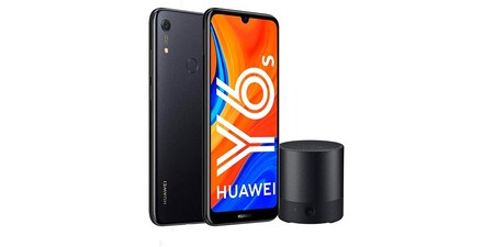 Huawei Y6s 2