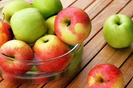 Frutero Manzana