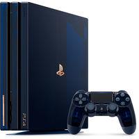 La edición –muy- limitada del PlayStation 4 Pro llega a México, este es su precio