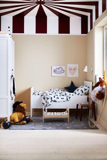 Ikea Ninos 36