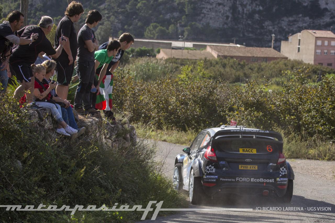 Foto de WRC - Rally de Catalunya 2014 (283/370)