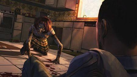 Hoy, y sólo hoy, podemos llevarnos 'The Walking Dead' entero en Xbox Live por 800 MS, lo que al cambio son 10 euros