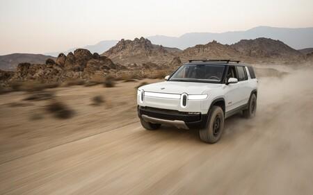 Rivian desembarcará en Europa en 2022 con su SUV eléctrico R1S, y promete nuevos modelos más pequeños