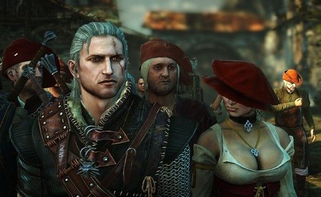 'The Witcher 2: Assassins of kings' se estrena oficialmente con un pan bajo el brazo