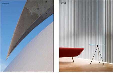 Fotografia de arquitectura · Manolo Toledo