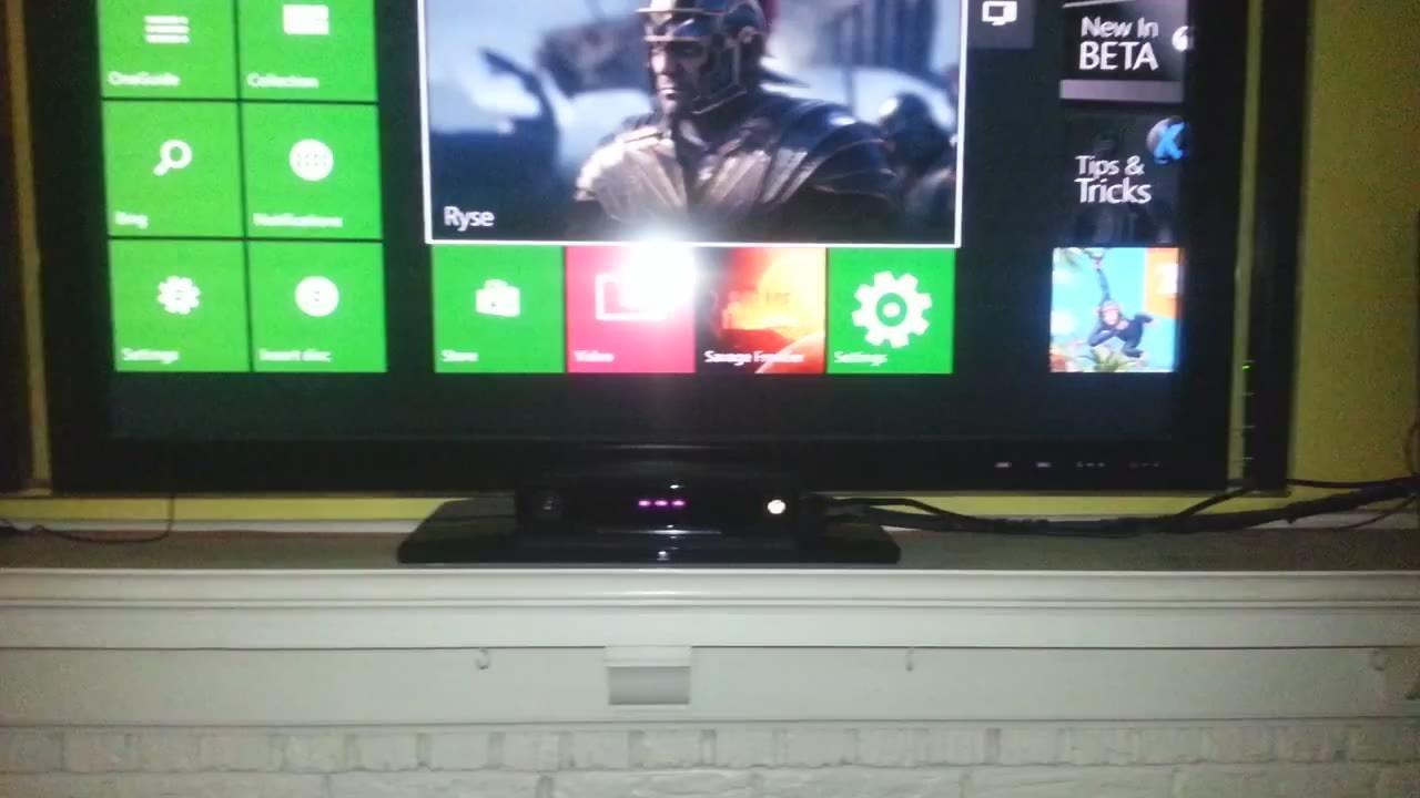 Foto de Dashboard Xbox One Leak (6/7)