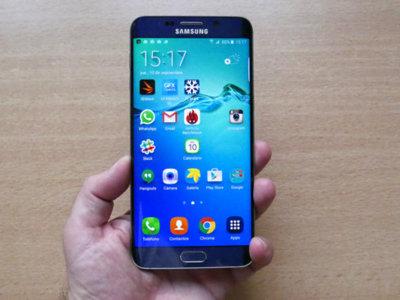 Más rumores del Samsung Galaxy S7: vuelve la ranura microSD y la resistencia al agua