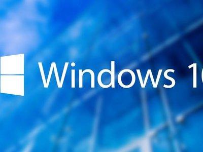Las actualizaciones de Windows 10 pronto serán un 35% menos pesadas