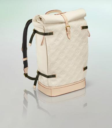 Mochila Zaino Louis Vuitton