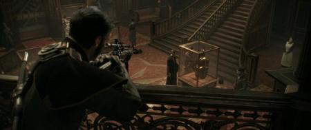 The Order 1886 (1) 2