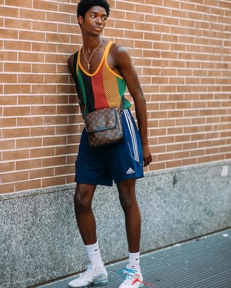 El Mejor Street Style De La Semana Asi Se Vive La Moda En La Fashion Week De Estocolmo 01