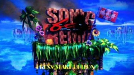 'Sonic Fan Remix'. Otro grandísimo homenaje al erizo de SEGA