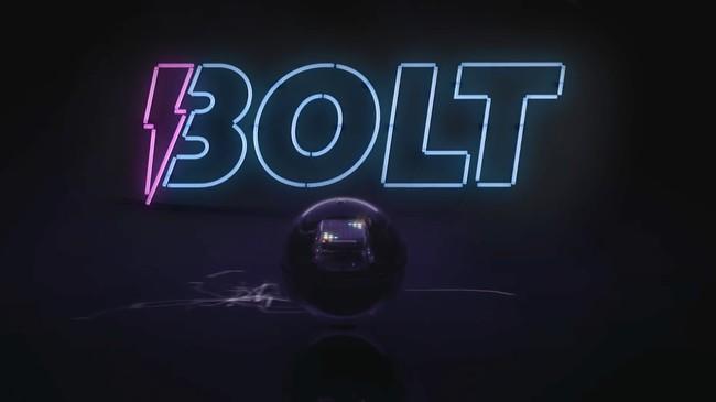 'Bolt', lo nuevo de Sphero tiene pantalla, se comunica con otros robots y está diseñado para aprender robótica y programación