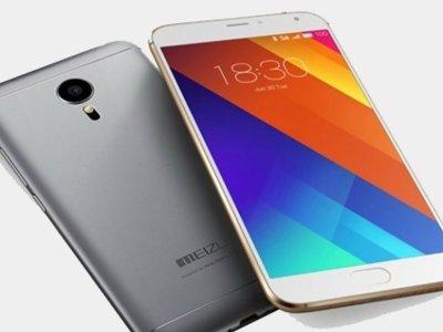 Meizu MX6, la nueva promesa del este que quiere plantar cara al OnePlus 3