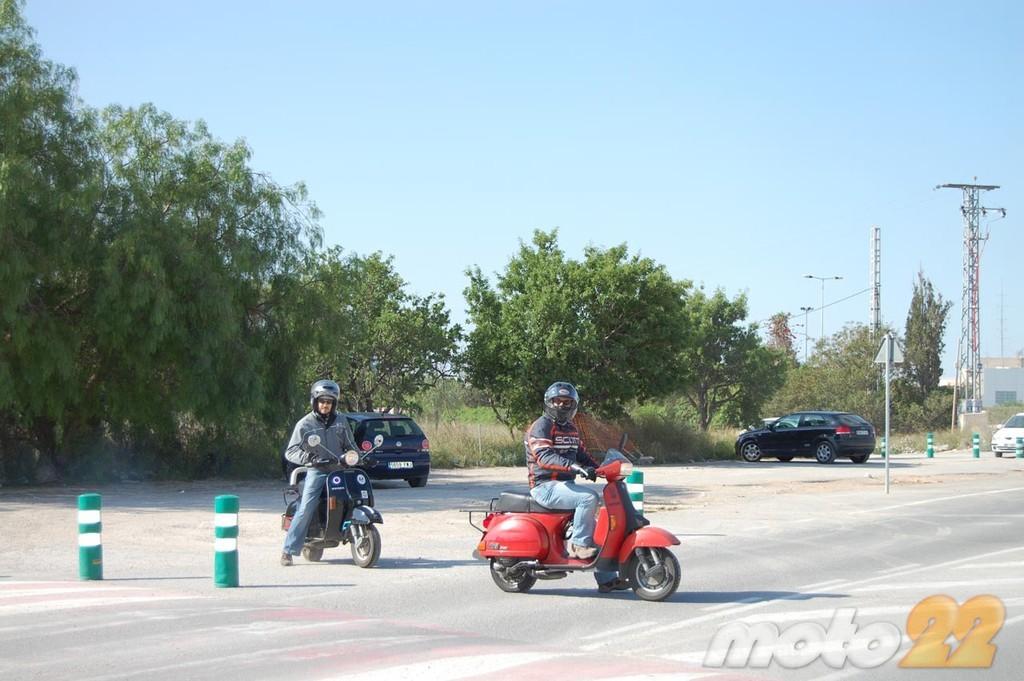 Foto de XX Scooter Run de Guadalajara (29/77)