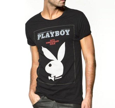 Playboy Zara 3