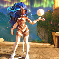 Street Fighter V vestirá de Darkstalkers a Chun-Li y otros World Warriors justo a tiempo para Halloween