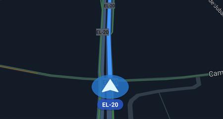 Cómo poner por defecto el tema noche de la navegación de Google Maps para Android
