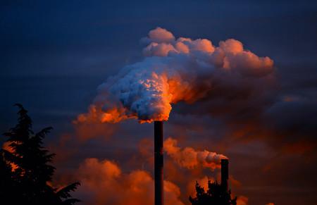 Ocho mapas que reflejan a tiempo real la contaminación en nuestro planeta y sus consecuencias
