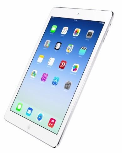 El código fuente de iOS 7.1 revela que los futuros iPad tendrán sensor TouchID
