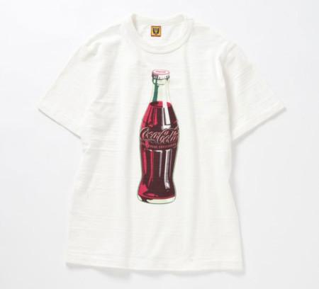 Human Made y Beams lanzan una colección cápsula inspirada en Coca-Cola Vintage