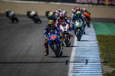 El despechado Zarco y las vergüenzas de Rossi y Viñales: Jerez confirma la crisis en Yamaha