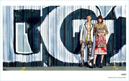 Radar de moda: Americana Manhasset