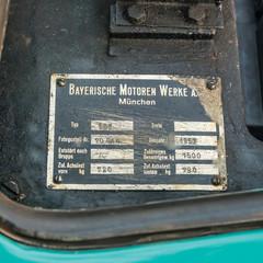 Foto 24 de 37 de la galería bmw-507-roadster-subasta en Motorpasión
