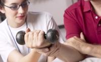 El ejercicio durante una lesión deportiva