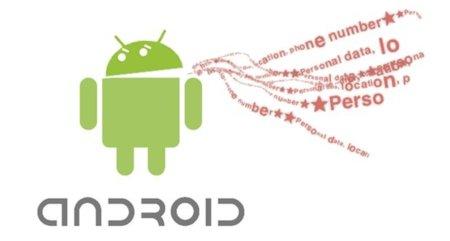 ¿La mitad de las aplicaciones del Android Market comparten tu ubicación en secreto?