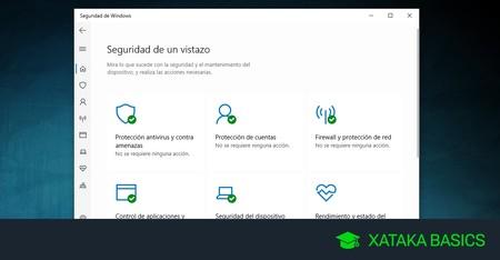 Cómo desactivar Windows Defender y qué protecciones pierdes si lo haces