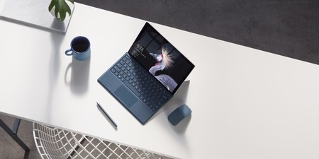 Single's Day en Microsoft: descuentos de hasta 299 euros en Surface Pro durante el 11-11