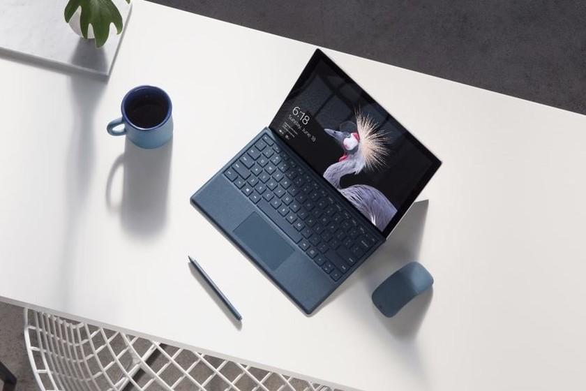 Single's Day en Microsoft: descuentos de hasta 299 euros en Surface Pro durante el 11-11