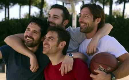 Deporte, cañas y amigos: Ciudadano 0,0 presenta #practicabasket
